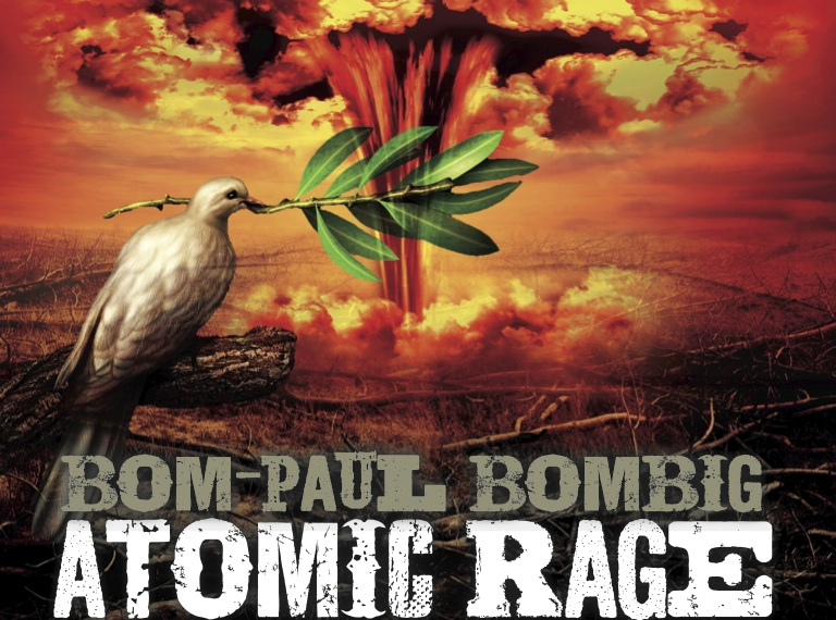 ATOMIC RAGE